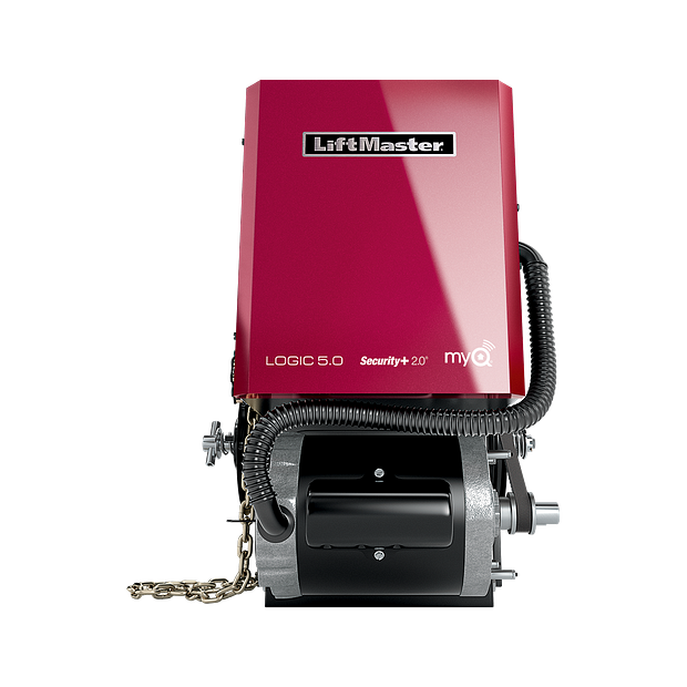 Liftmaster lj8900w garage door opener | liftmaster.