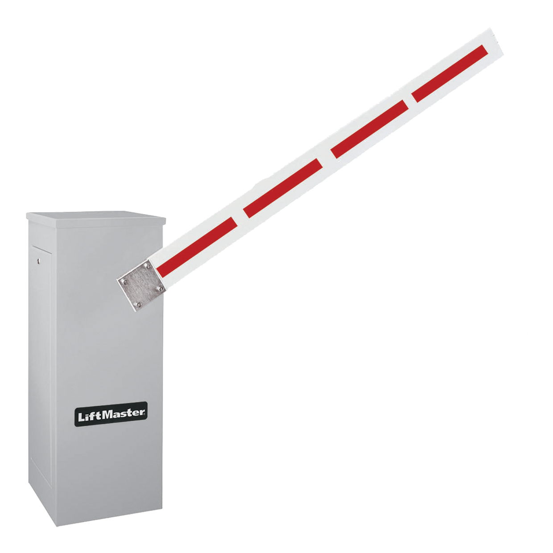 BG770 Industrial-Duty Single Arm Barrier Gate Operator HERO