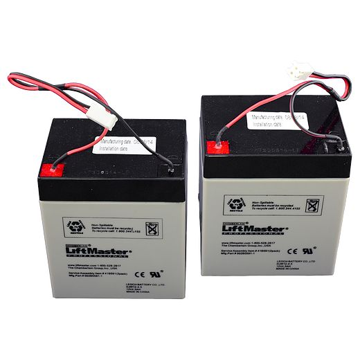 041B0591- Battery Backup Kit, Qty. 2