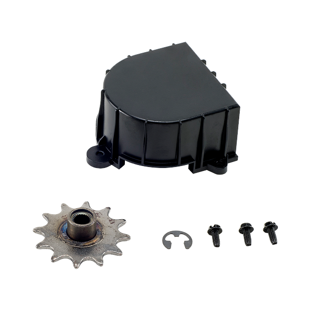 041B5348-2- Sprocket and Hub Kit