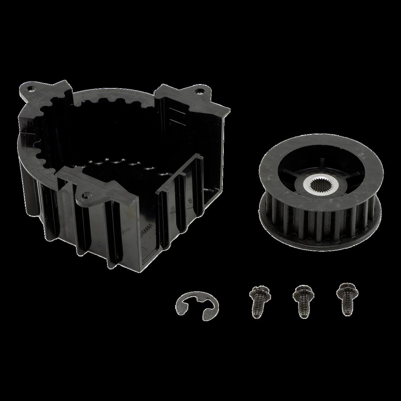 """[""""041C0589-2- Belt Cap Retainer Kit""""]"""
