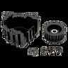 041C0589-2, kit del retenedor de tapa de correa