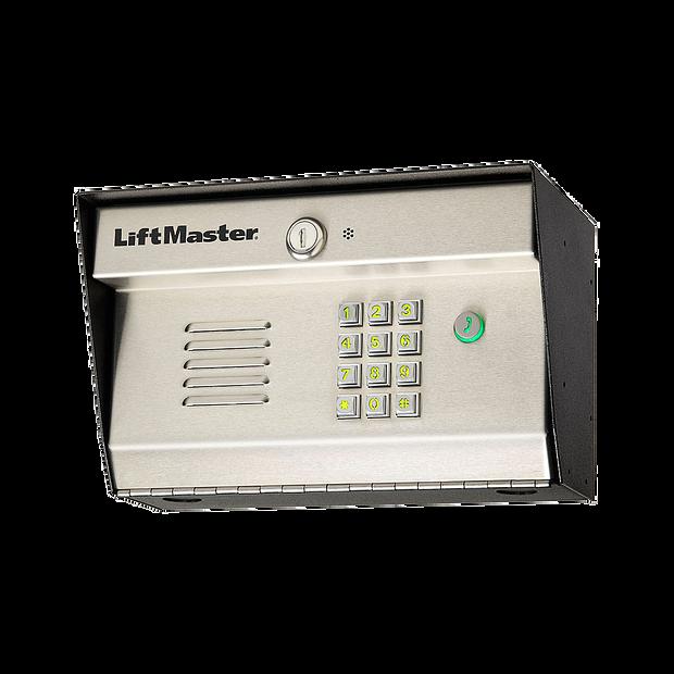 EL1SS Telephone Intercom and Access Control System LEFT
