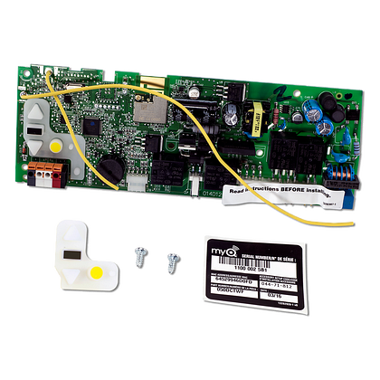 050DCTWF - Receiver Logic Board, DC, WiFi®