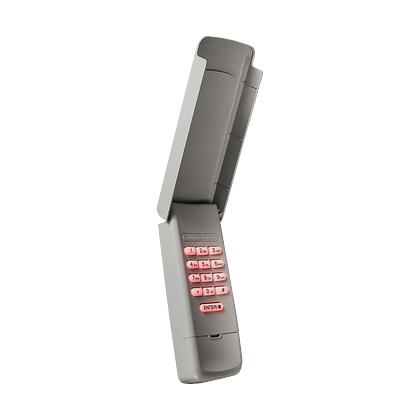 G940EV-P2 G940EVC-P2 Teclado numérico inalámbrico DERECHA