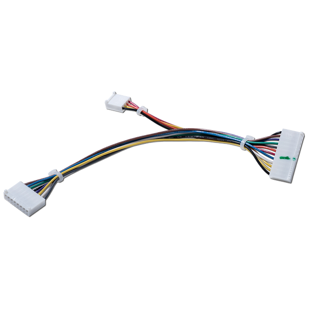 "[""041A6335- Wire Harness Kit, High Voltage""]"