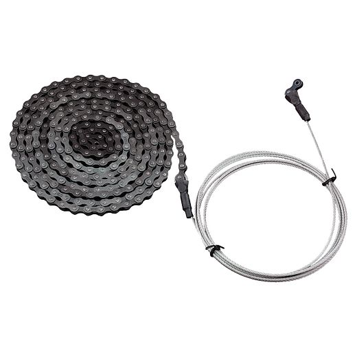 041A5807 Chain and Cable Kit, 7'