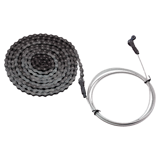 "[""041A5807 Chain and Cable Kit, 7'""]"