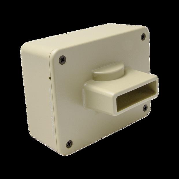 CWPIR CWPIRC Wireless Motion Alert Add-on Sensor RIGHT
