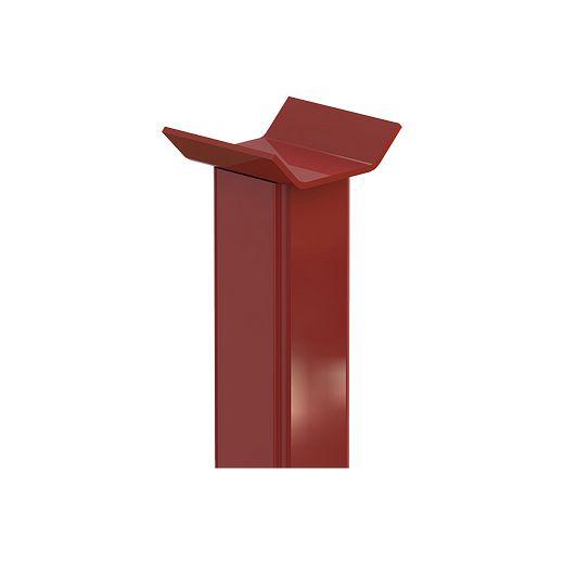 14000NR, poste receptor para barrera de elevación, a nivel de piso SENTINEL IMAGEN PRINCIPAL