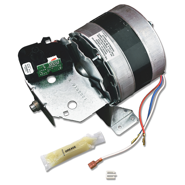 041A7442 Motor with Travel Module