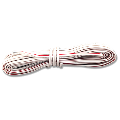 041a0323 Bell Wire Red White Liftmaster