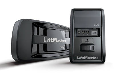 LiftMaster 888LM+828LM MyQ Retrofit Package