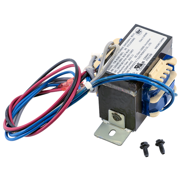 "[""041A7635 Transformer and Wire Harness, 100VA""]"