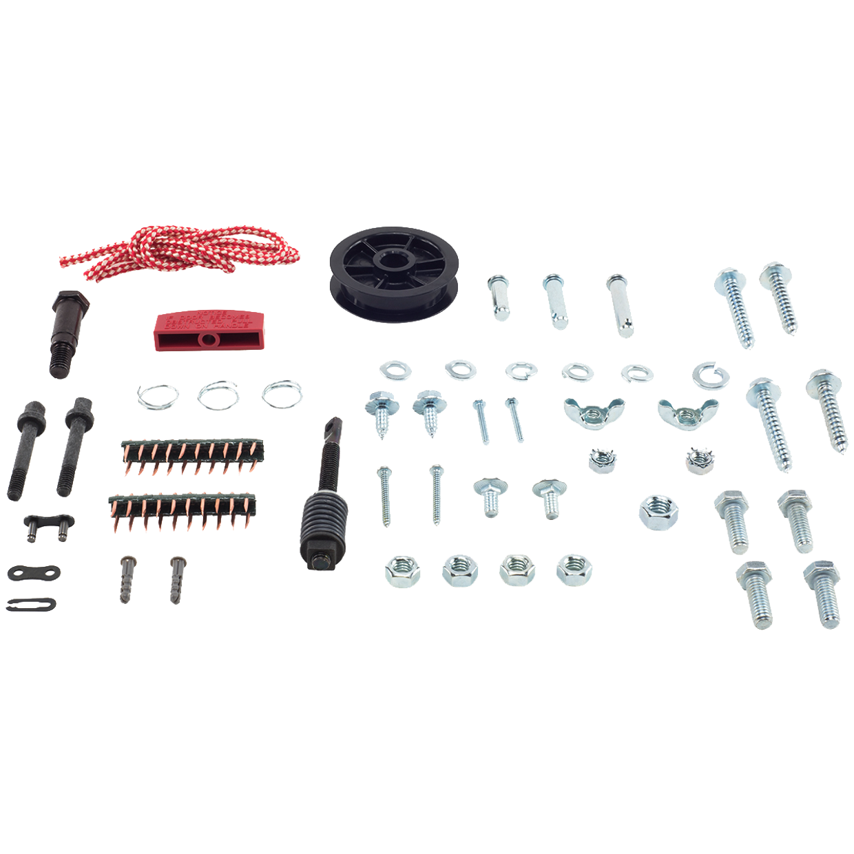 041A7920-2- Hardware Kit, Belt Drive