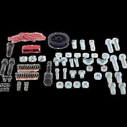 041A7920-2, kit de piezas, correa de transmisión
