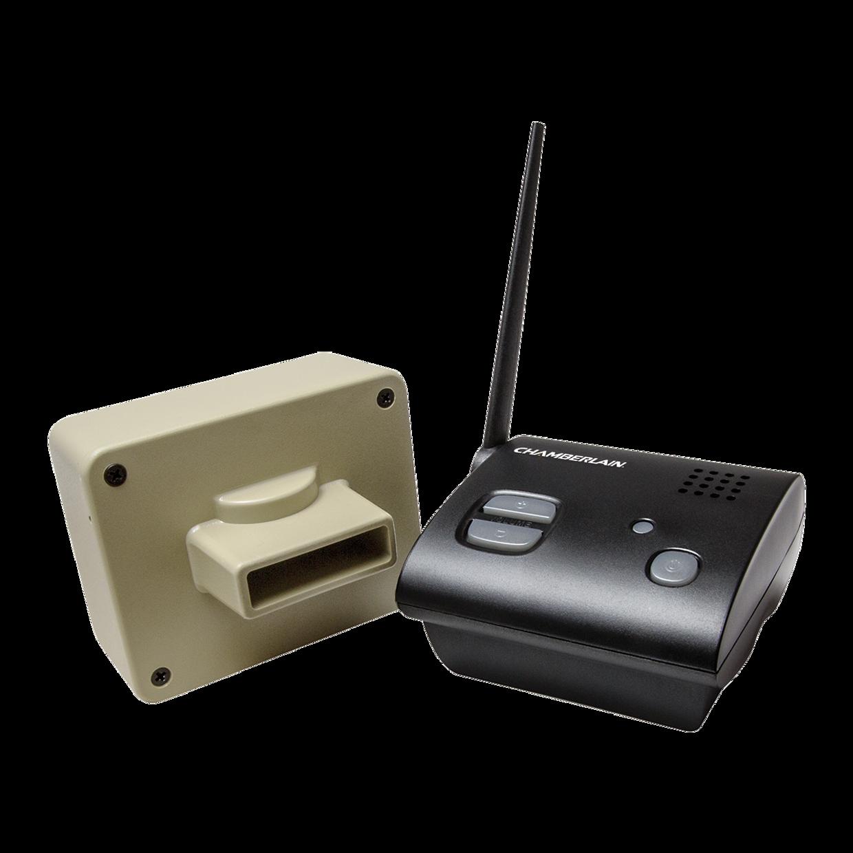 Cwa2000 Wireless Motion Alert Chamberlain Door Opening Alarm Circuit Cwa2000c Hero