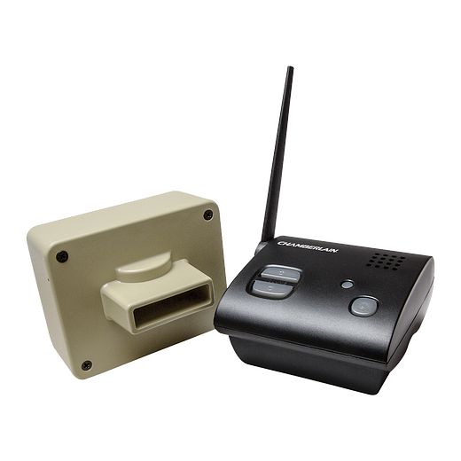 CWA2000 CWA2000C Wireless Motion Alert HERO