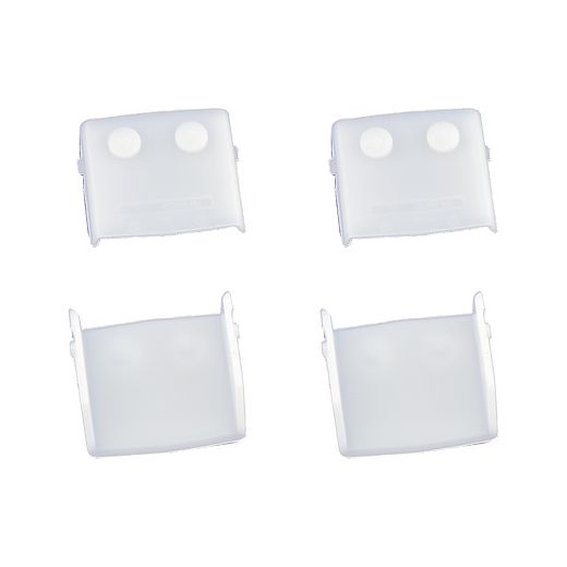 041A7276 Trolley Wear Pad Kit