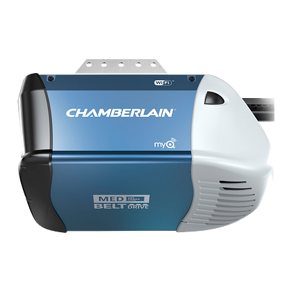 B353 Abridor accionado por correa de transmisión de Chamberlain