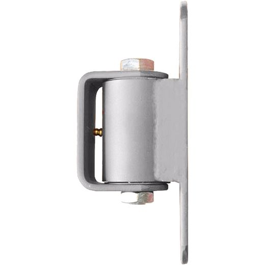 2025U GUARDIAN Heavy Duty Hinge Flat to Gate Bolt to Post Unfinished HERO