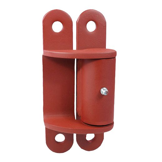 2062P GORILLA Heavy Duty Hinge Bolt to Gate Bolt to Post Prime Coated HERO