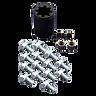 041A6263 - Kit de riel de accionamiento por tornillo
