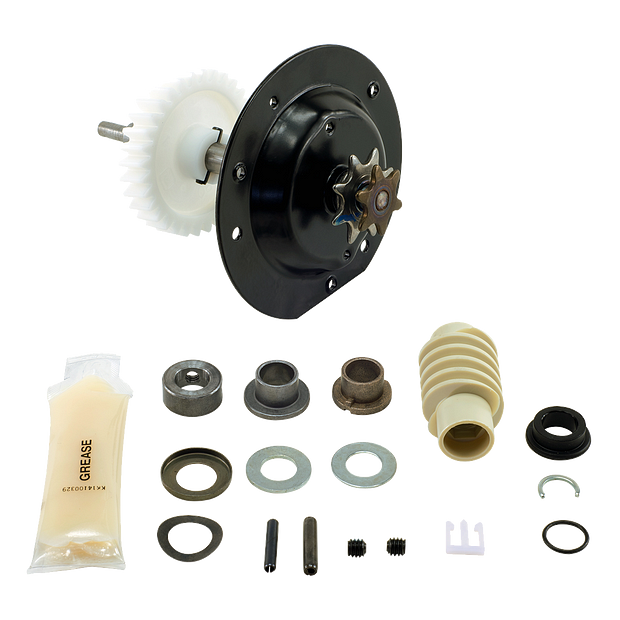 "[""041A5658-1 Dual Gear and Sprocket Kit, 3/4HP""]"