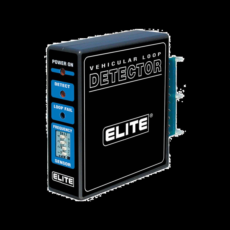 AELD Elite Plug-in Loop Detector HERO