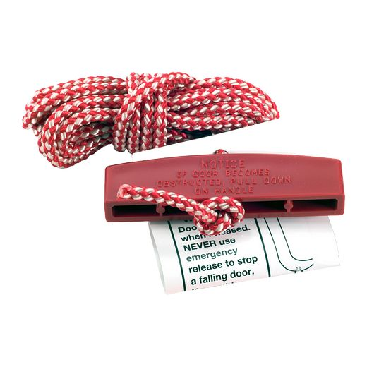 041A4582- Rope and Handle Kit, RJO