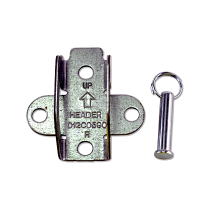 041A5047-2- Header Bracket Kit
