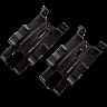 041-0155-000 Kit de soporte de sensor de seguridad