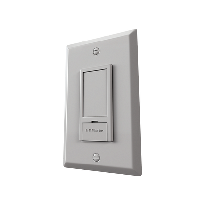 823LM, interruptor de luz remoto IZQUIERDA