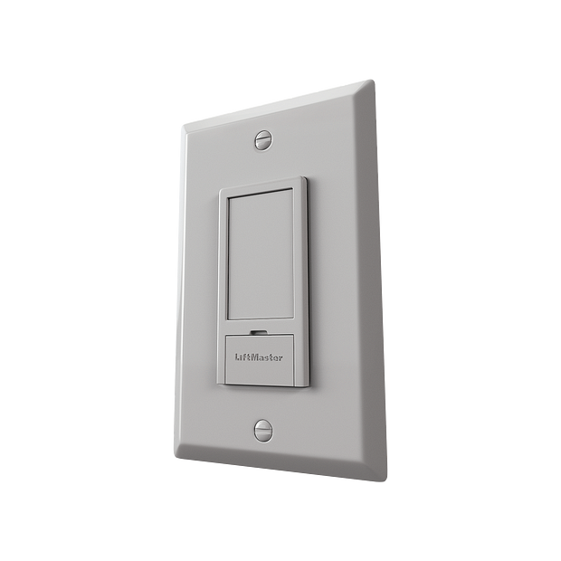 823LM Remote Light Switch LEFT