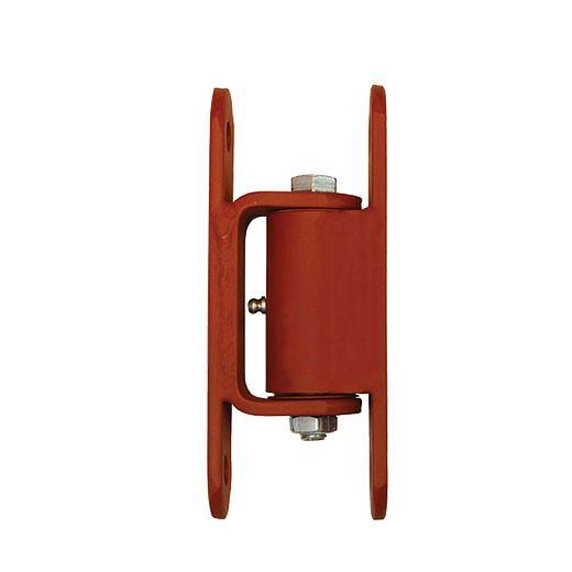2150P, bisagra estándar GUARDIAN, atornillada al portón, atornillada al poste, imprimada IMAGEN PRINCIPAL