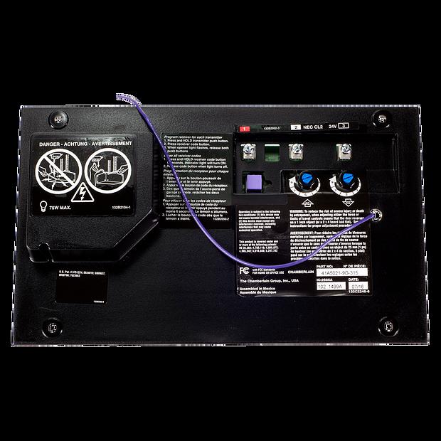 041A5021-9G-315- 315MHz Receiver Logic Board, ATS