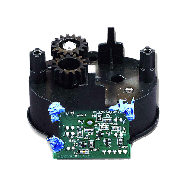 041A6118 - Absolute Encoder Kit