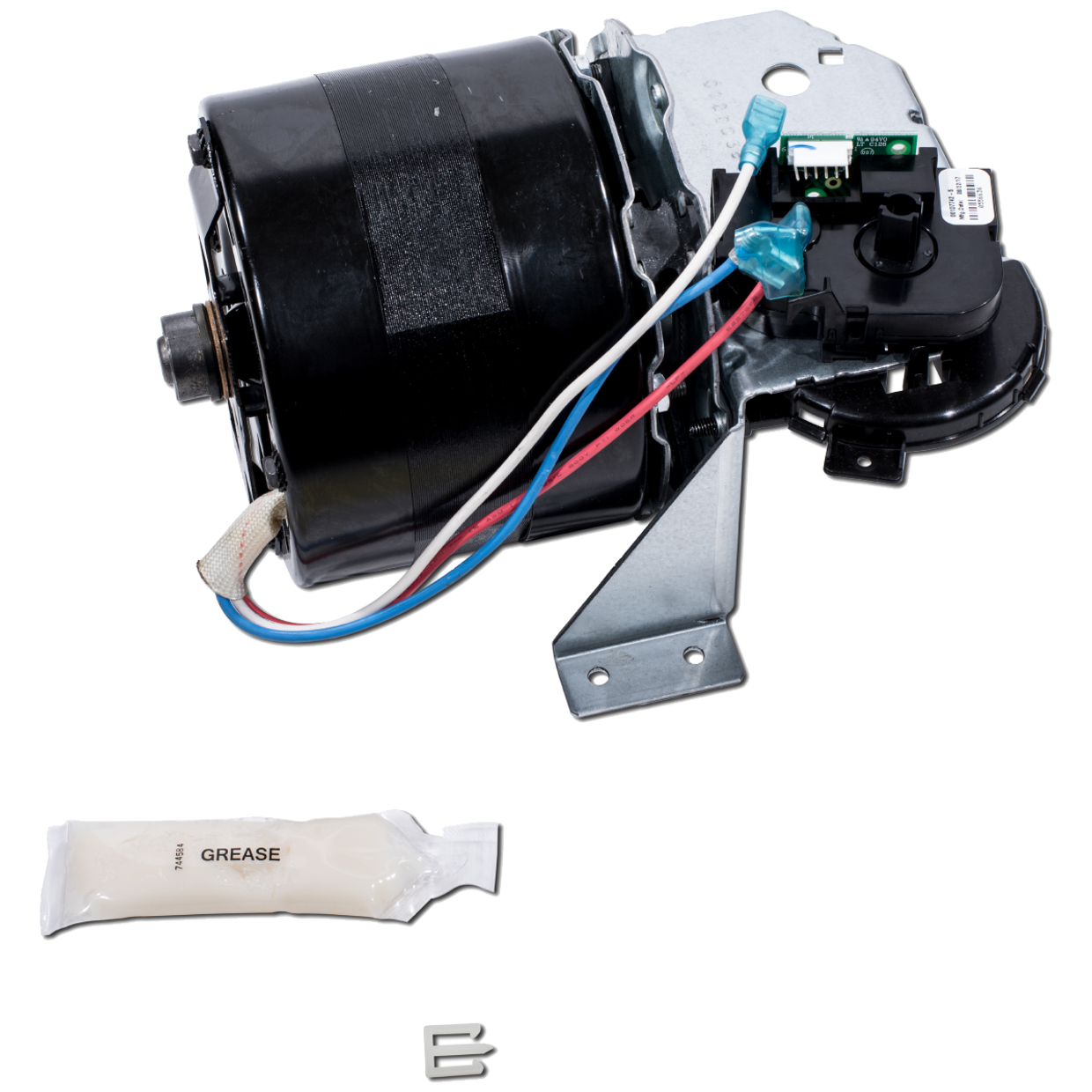 041A7767 Motor, 3/4HP with Travel Module