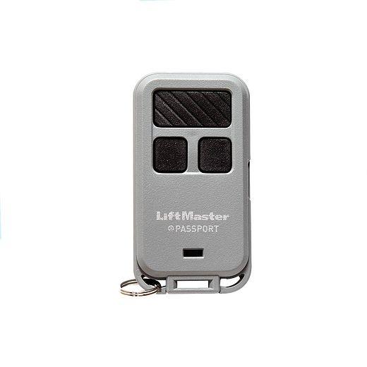 PPK3M, control remoto de 3 botones para llavero Passport MAX IMAGEN PRINCIPAL