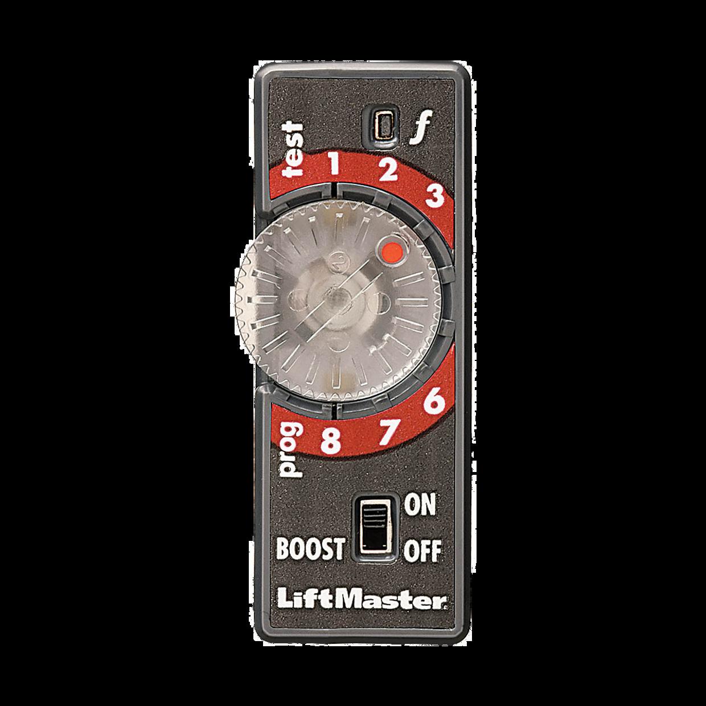LOOPDETLM Plug In Loop Detector HERO