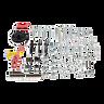 041A5258-10 Kit de piezas