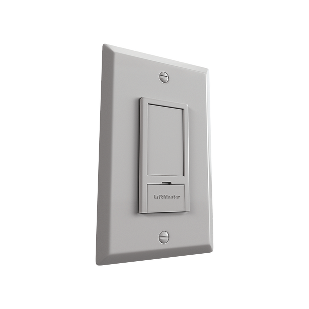 823LM Remote Light Switch RIGHT
