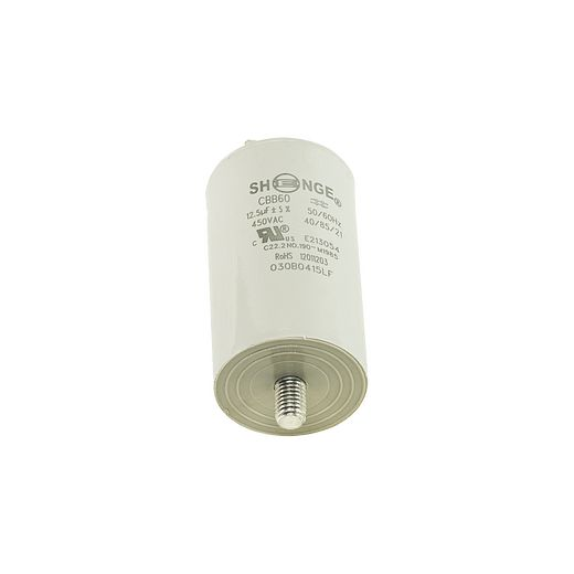 K030B0415 Capacitor, 12.5uF, 450V