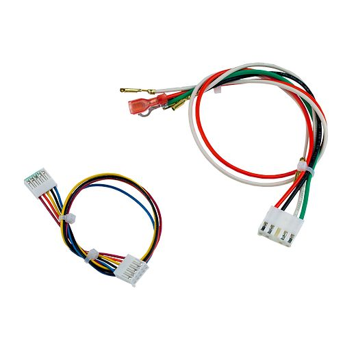 1 par de cables de refuerzo de alimentaci/ón de autom/óvil de 12V Cables de salto de bater/ía de emergencia Cables de puente de l/ínea de bater/ía Cables de bater/ía Cables de puente de refuerzo 4M//2000A