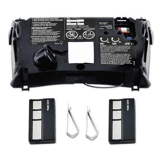 041A5371-3 Kit de control remoto y placa lógica de 433MHz