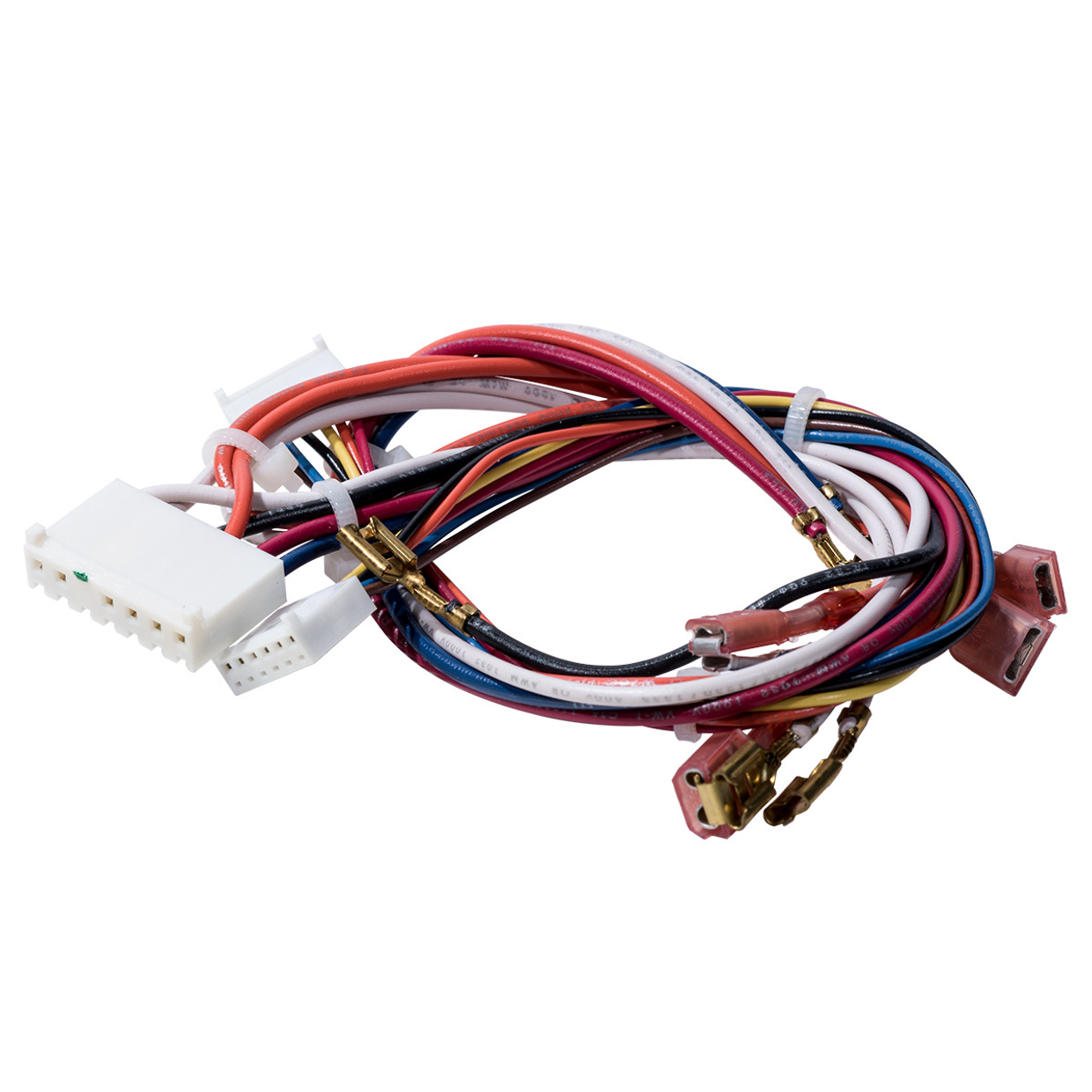 041A7790 Wire Harness Kit, Dual Light