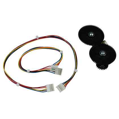 041B8861-Travel Module Wire Harness Kit