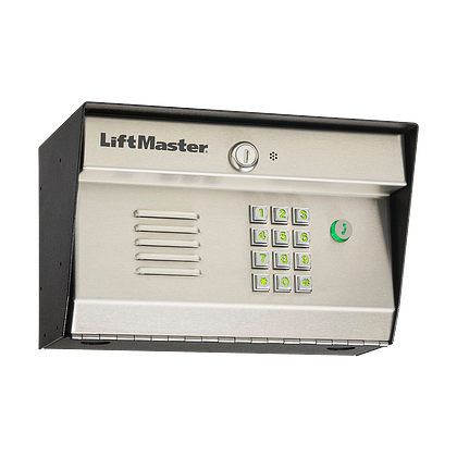 EL1SS Telephone Intercom and Access Control System RIGHT