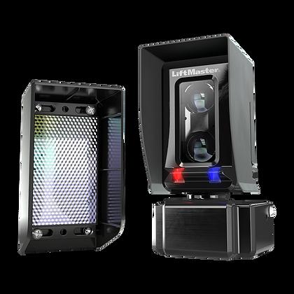 ¡Nuevo LMRRUL! Sensor fotoeléctrico retrorreflectante monitoreadoLM