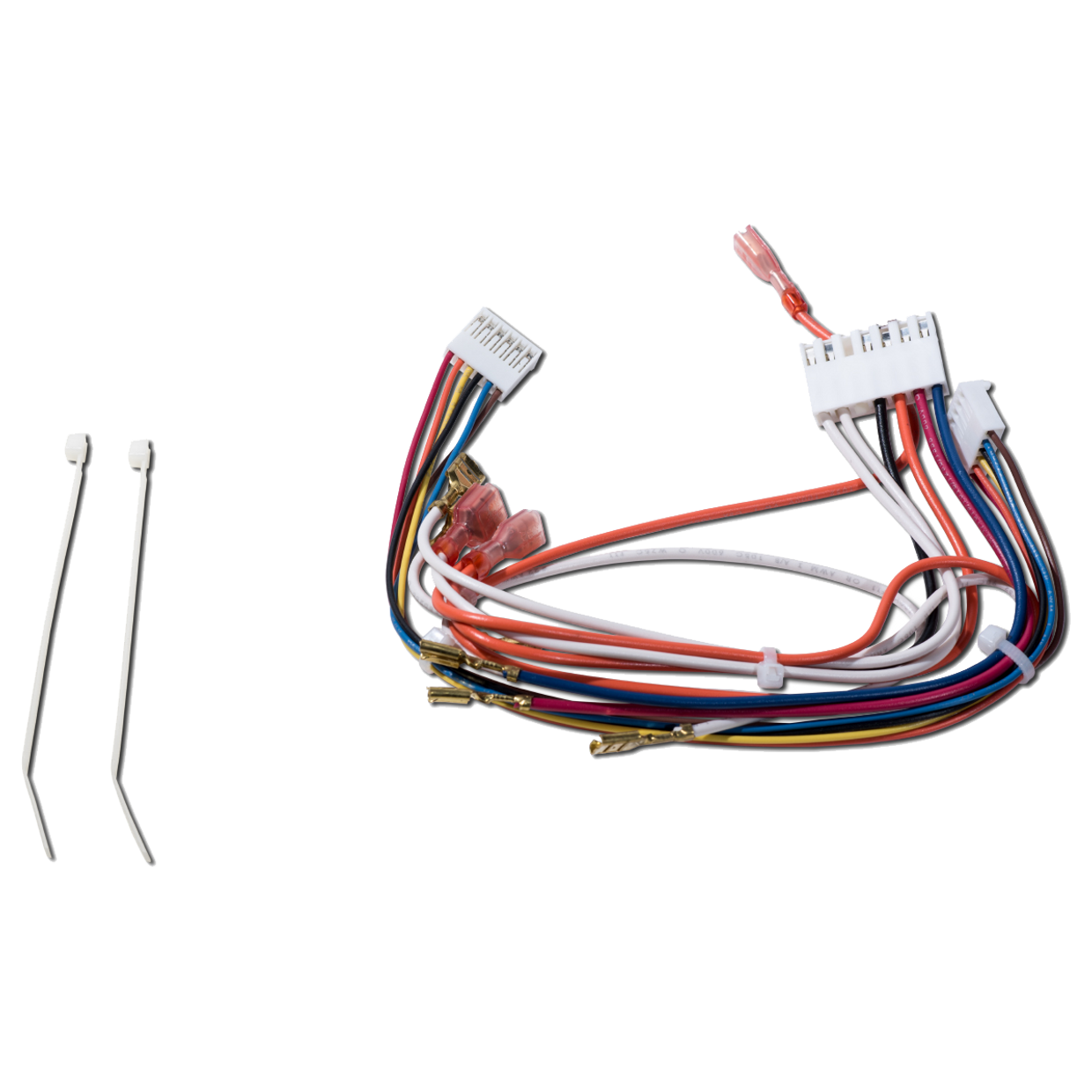 041A7948- Wire Harness Kit, Dual Light